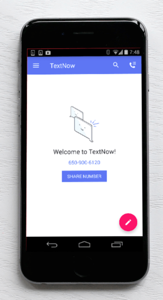 mobile app referral