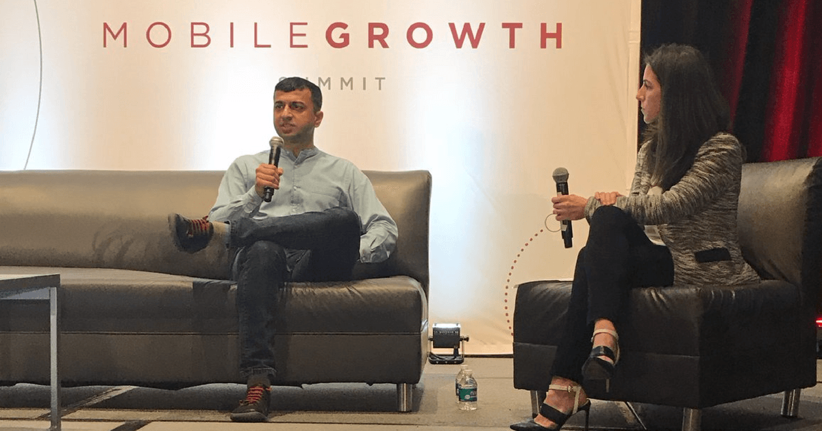 Mobile Growth Summit Feature Speakers