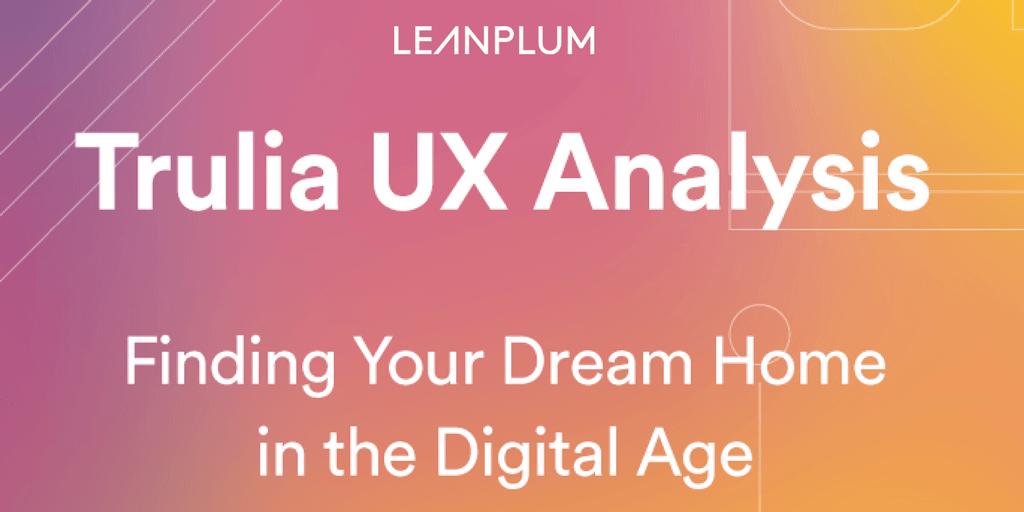 Trulia Mobile App Engagement Analysis   Leanplum