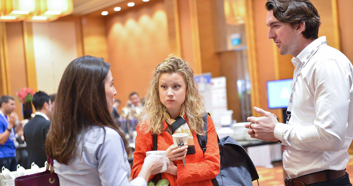2 Things on Every Mobile Marketer's Mind at eTail Asia