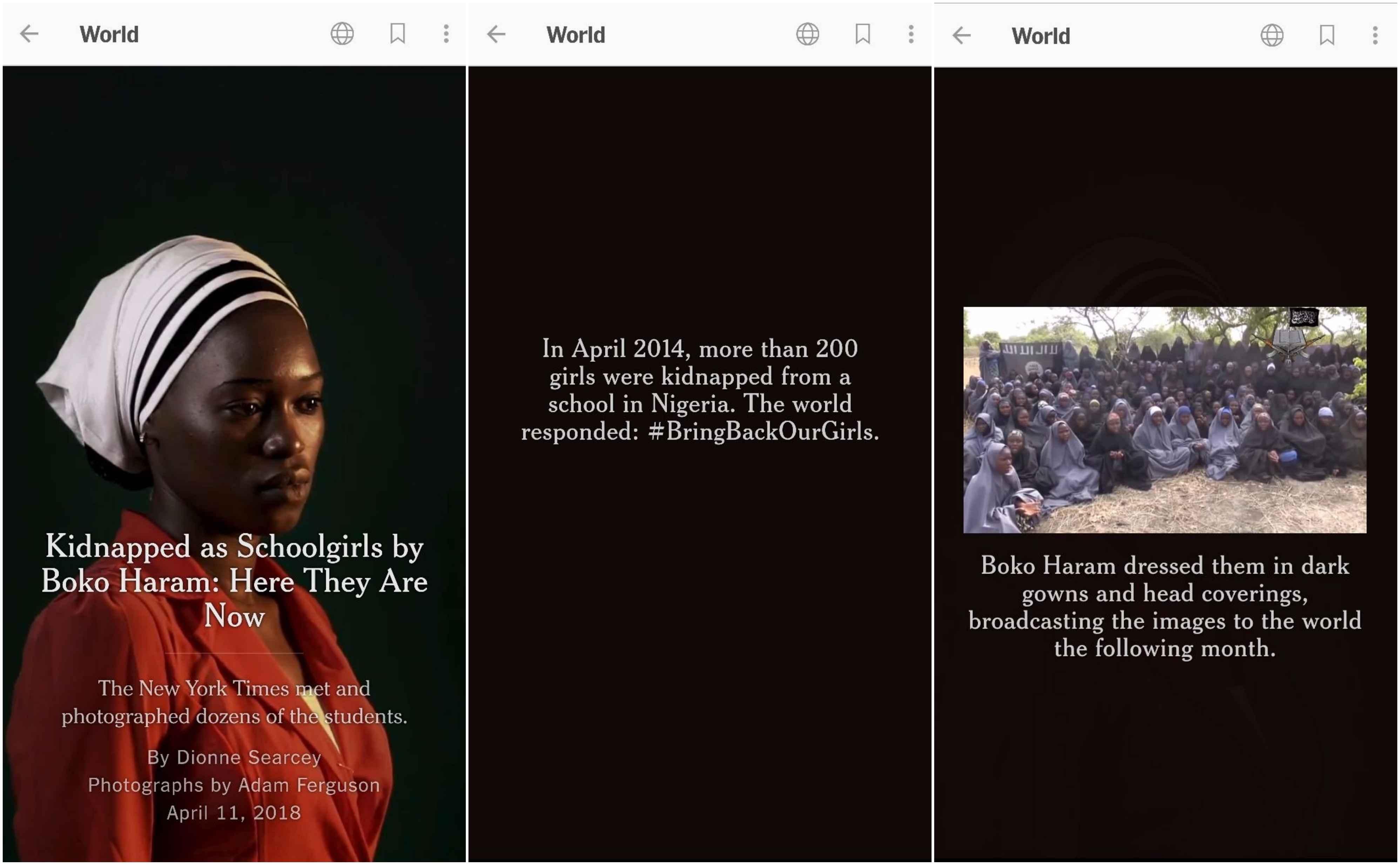 app engagement new york times mobile optimization