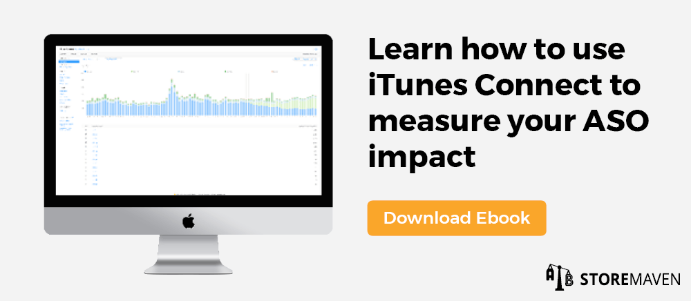 Learn to Use New iTunes Connect App Analytics