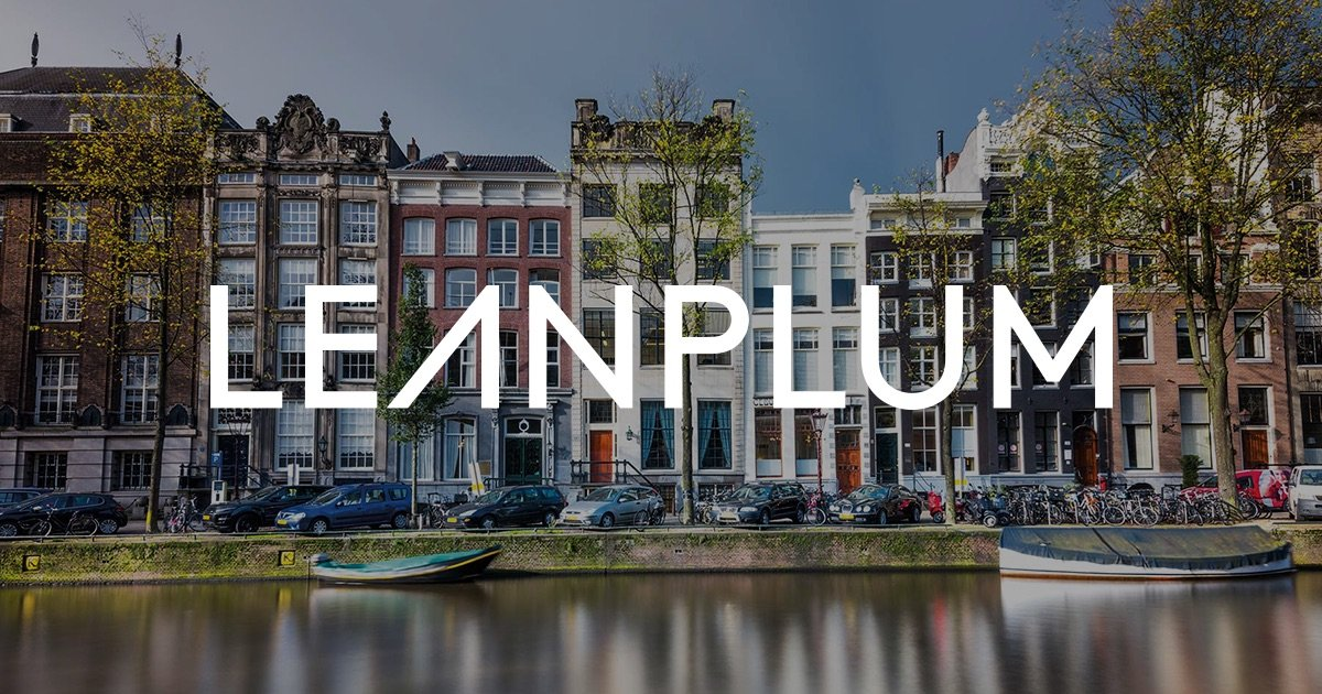 Leanplum Opens New European Headquarters in Amsterdam