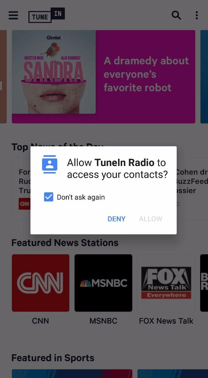 TuneIn Engagement Analysis: 100K Radio Stations, 1 App