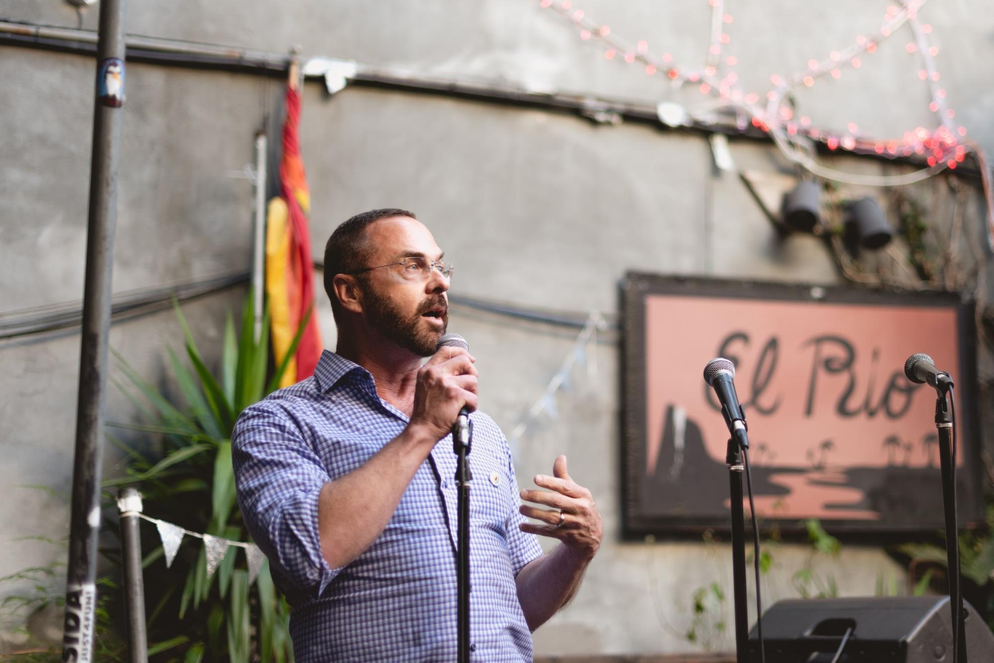 leanplum sf pride fundraiser