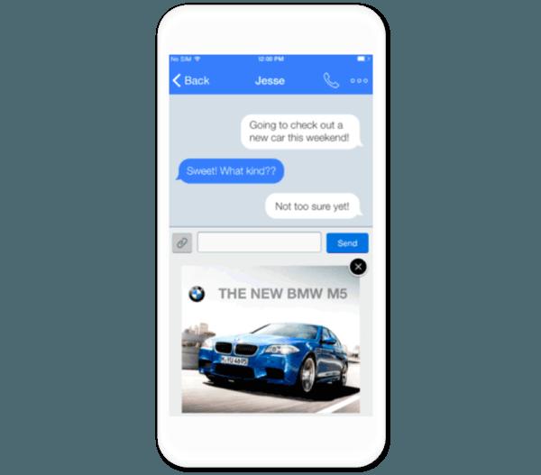 in-app ab testing