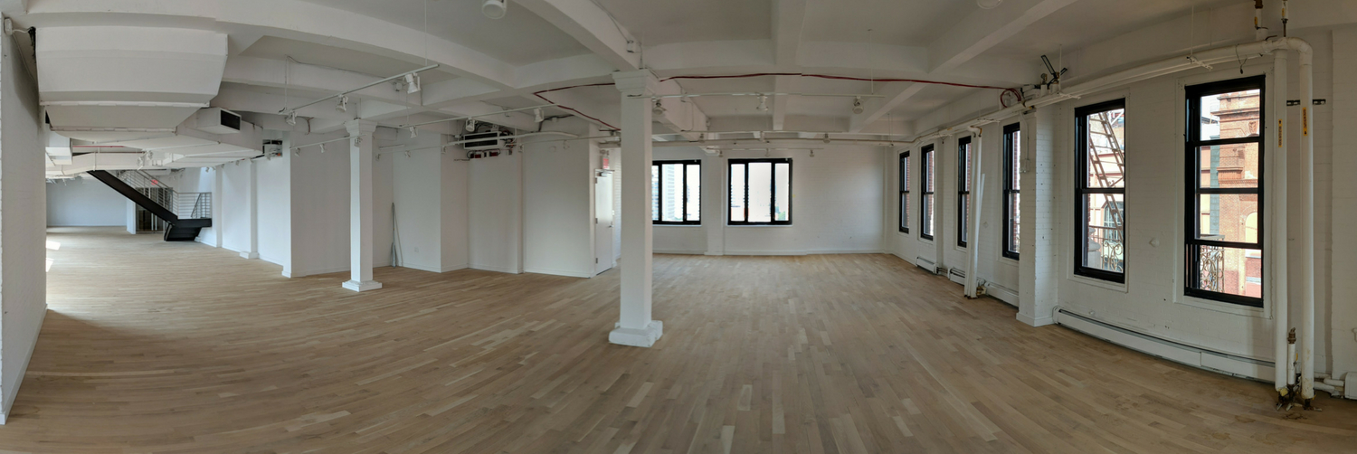 leanplum nyc office