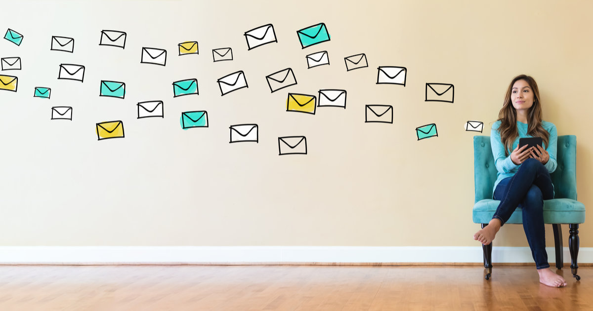 Opening Up About Email Subject Lines Testing