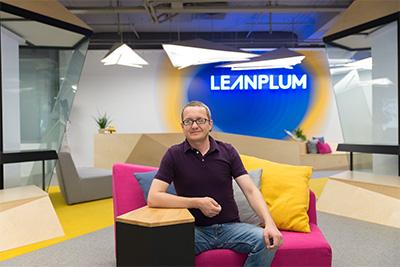 Product Development Spotlight: Meet Vassil Popovski