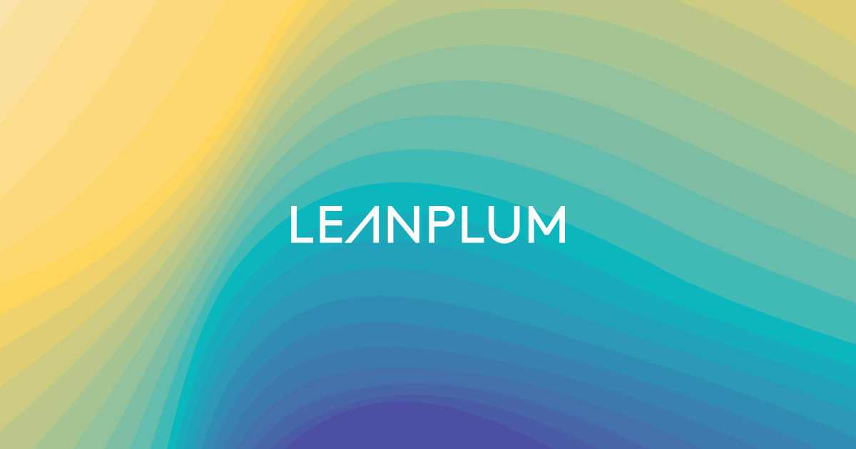 Gartner Named Leanplum a Leader