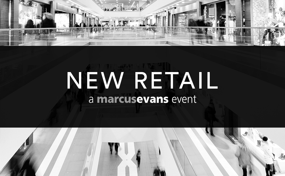New Retail: Shopper Marketing & Evolution