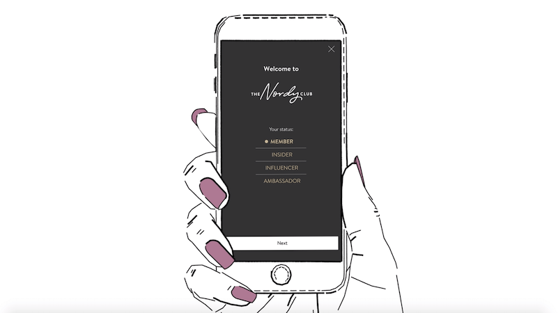 How Nordstrom Is Changing the Way We Shop on Mobile | Leanplum