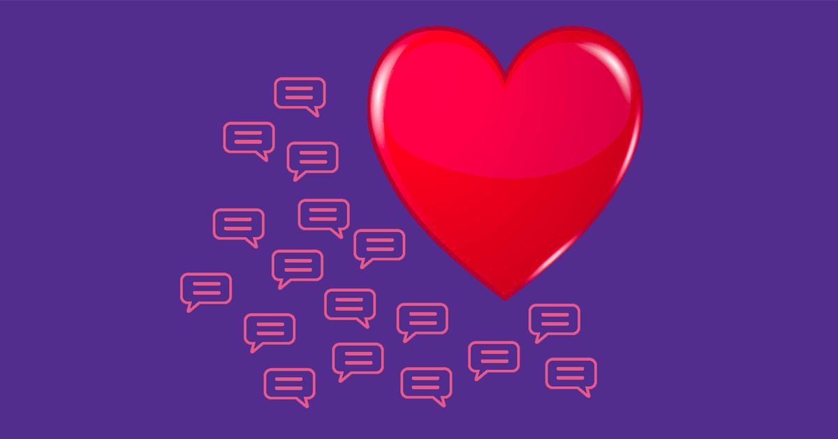 mobile dating blog