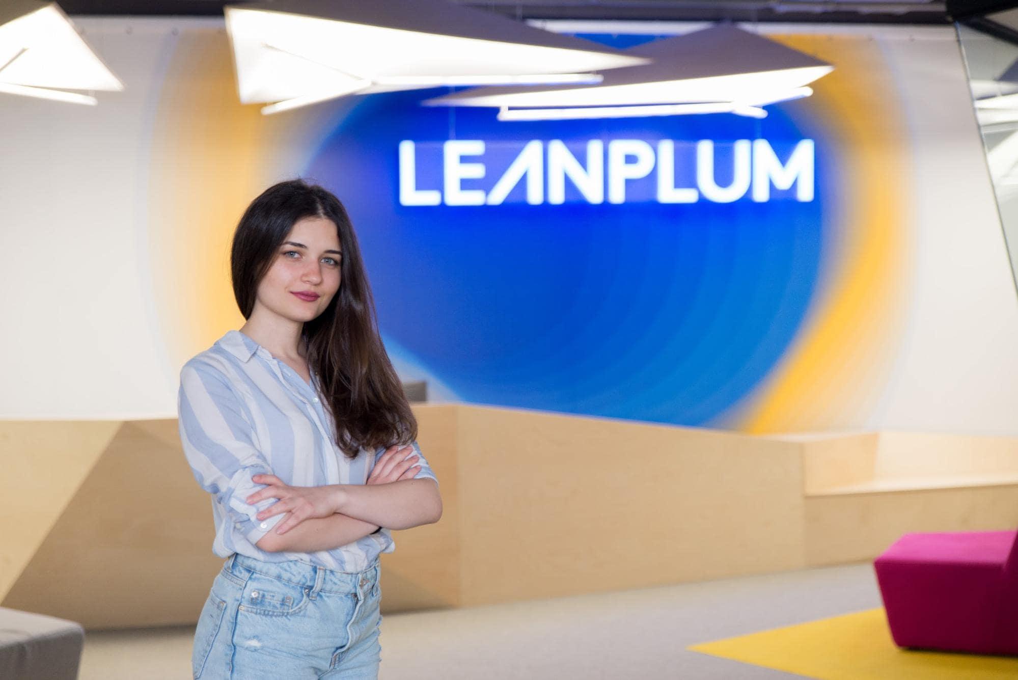 software engineer sofia bulgaria leanplum