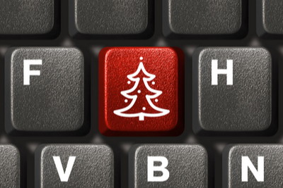 Joy to These 5 Holiday Email Targeting Tips