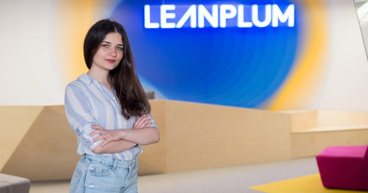 Working at Leanplum: The Intern Perspective, Pt 2