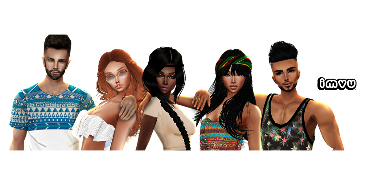 "IMVU Engagement ""Hooks"" Drive Retention & Revenue"