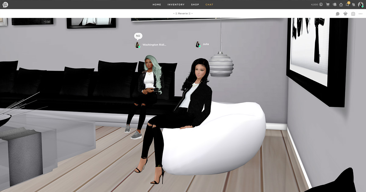 IMVU doubles ARPU & triples revenue