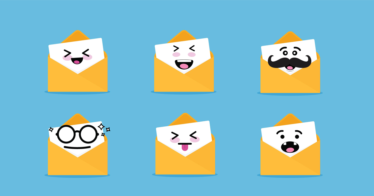 5 Fun Ways To Win at Email Marketing With Humor