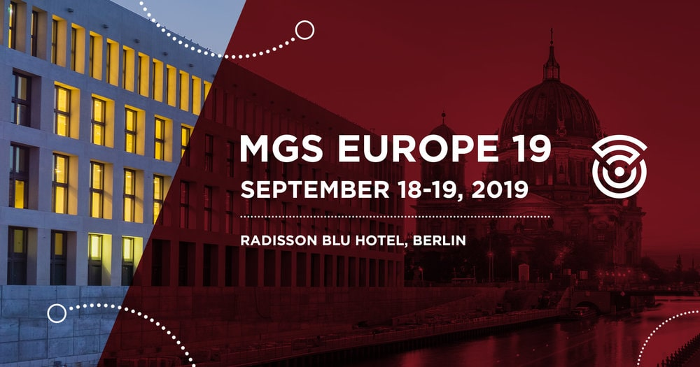 Mobile Growth Summit - Berlin