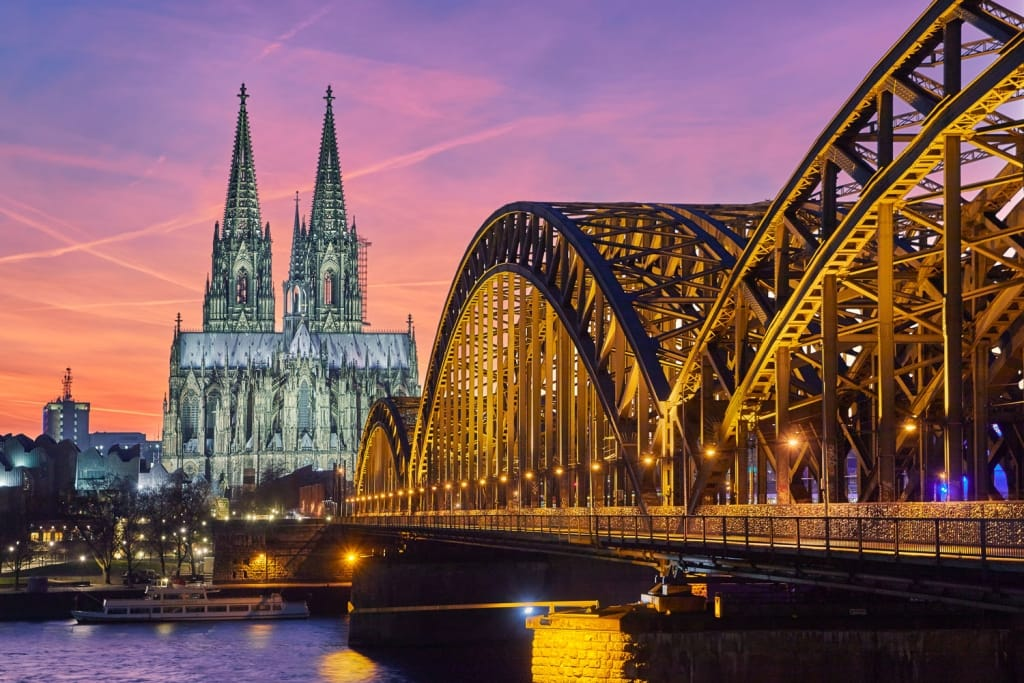 DMEXCO 2019 - Cologne, Germany