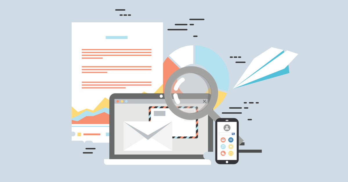 4 Must-Have Features For Email Campaign Services