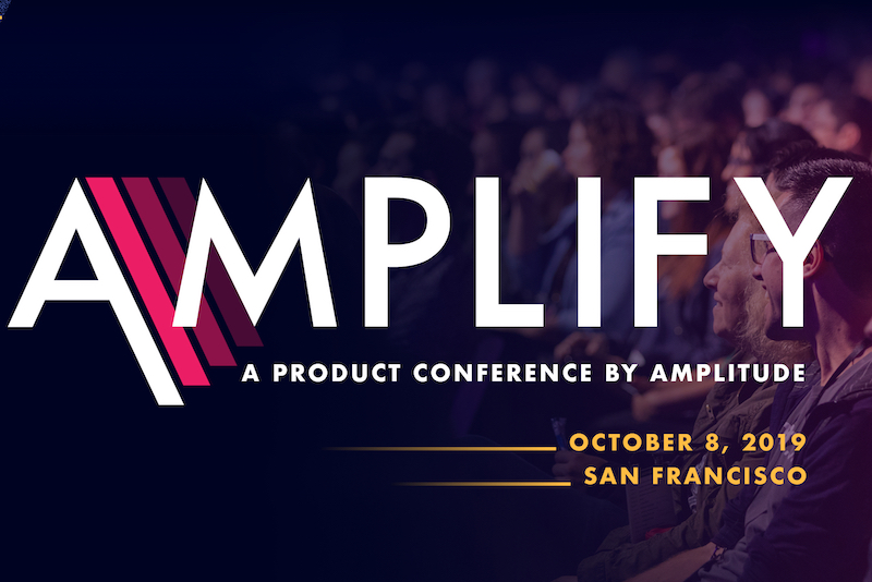 Amplify - San Francisco