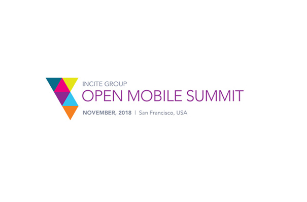 Open Mobile Summit - San Francisco