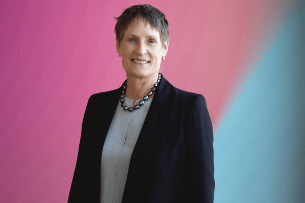 Kate Fitzgerald Recognized as a Top Woman in Saas 2019