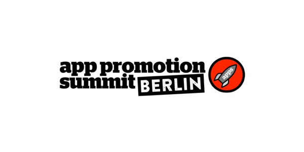 App Promotion Summit - Berlin
