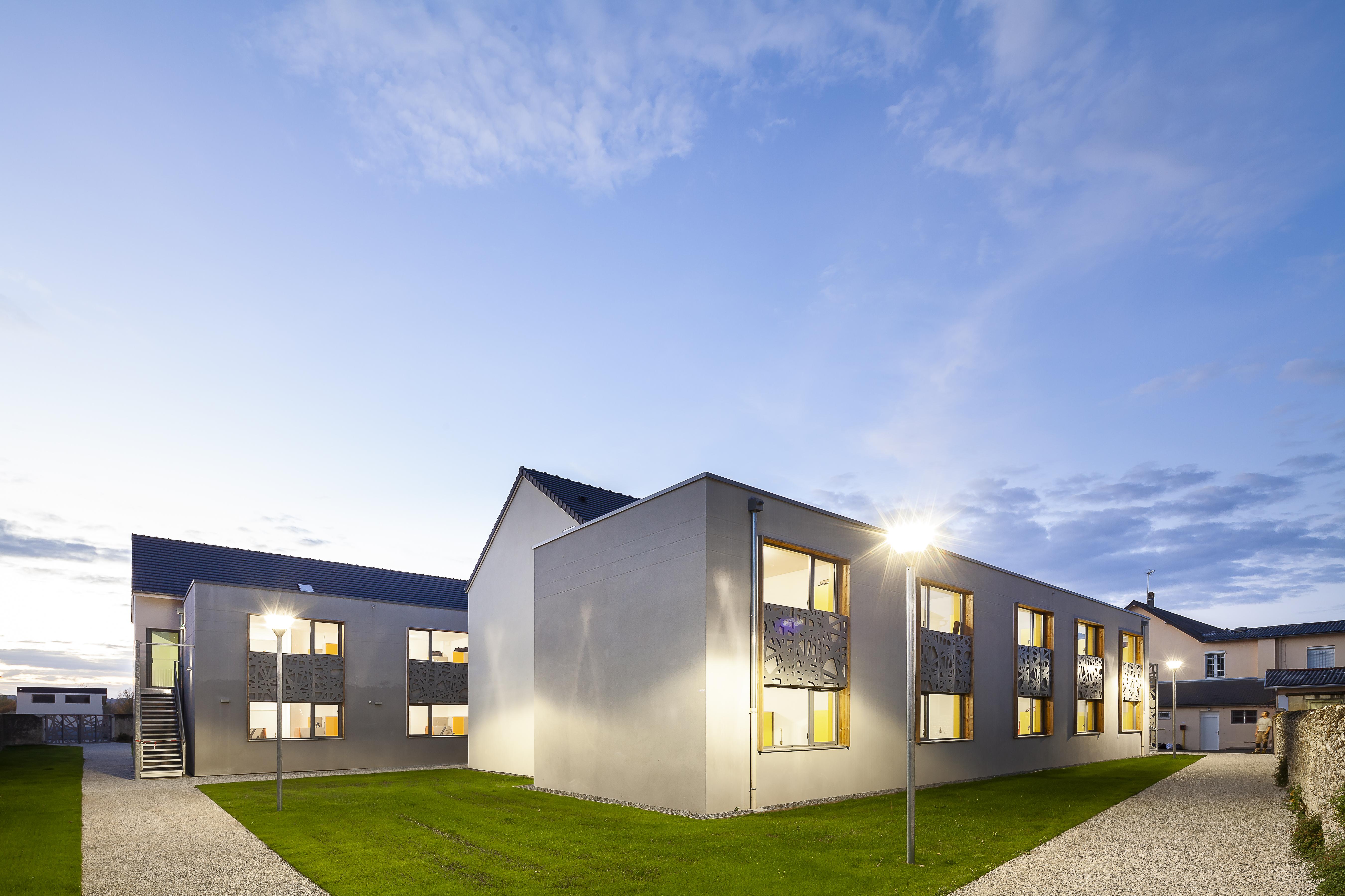 Lycée Technologique Privé Nay-Baudreix
