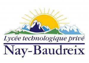 Logo Lycée Technologique Privé Nay-Baudreix
