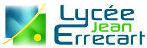 Logo Lycée Errecart