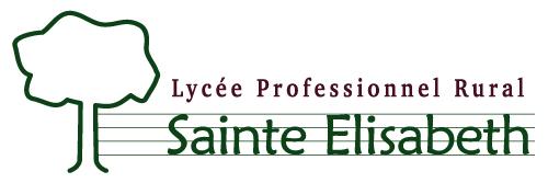 Logo Lycée Sainte Elisabeth
