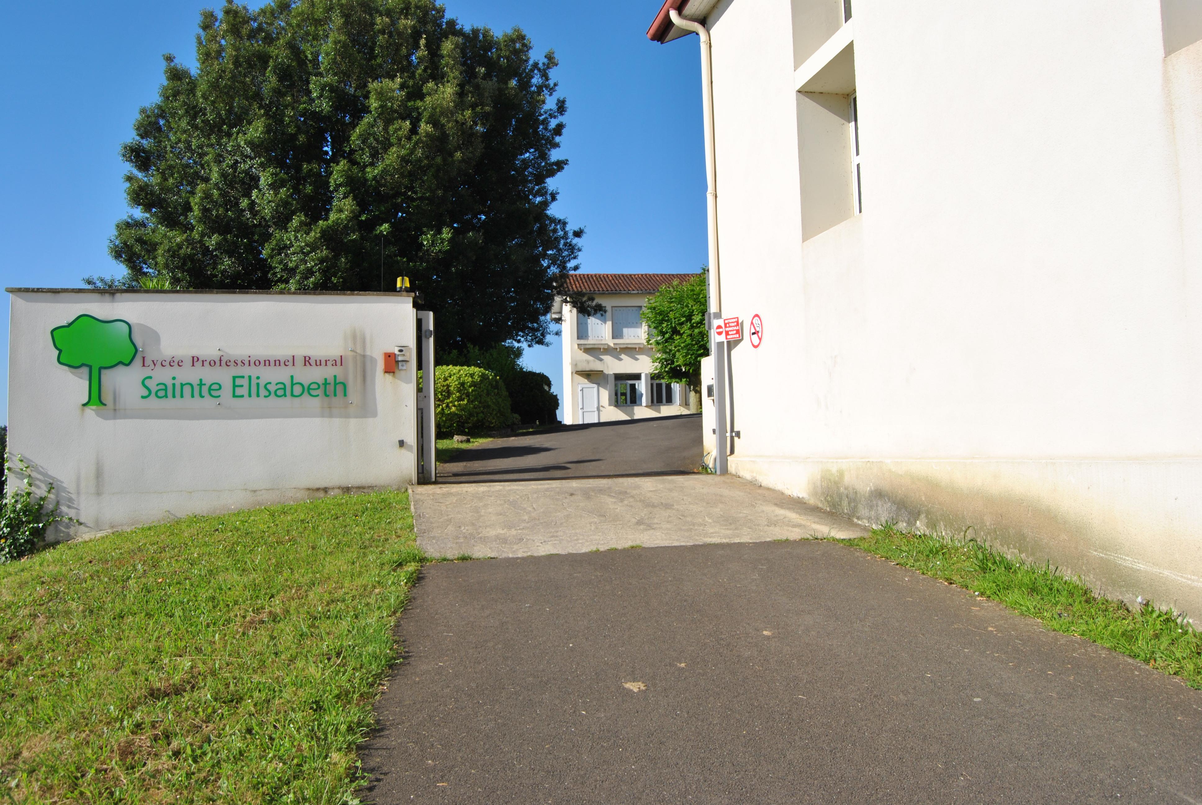 Lycée Sainte Elisabeth - Portes Ouvertes
