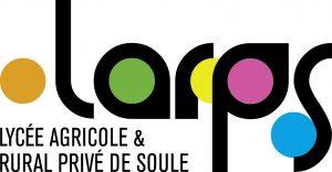 Logo Lycée LARPS Mauléon-Soule