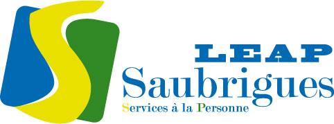 Logo Lycée de Saubrigues