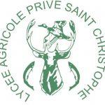 Logo Lycée Saint Christophe