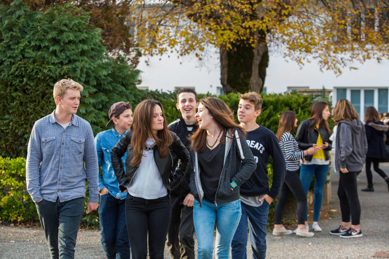 Lycée de Saubrigues - Etudiants