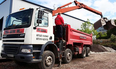 Company Vehicle Operating