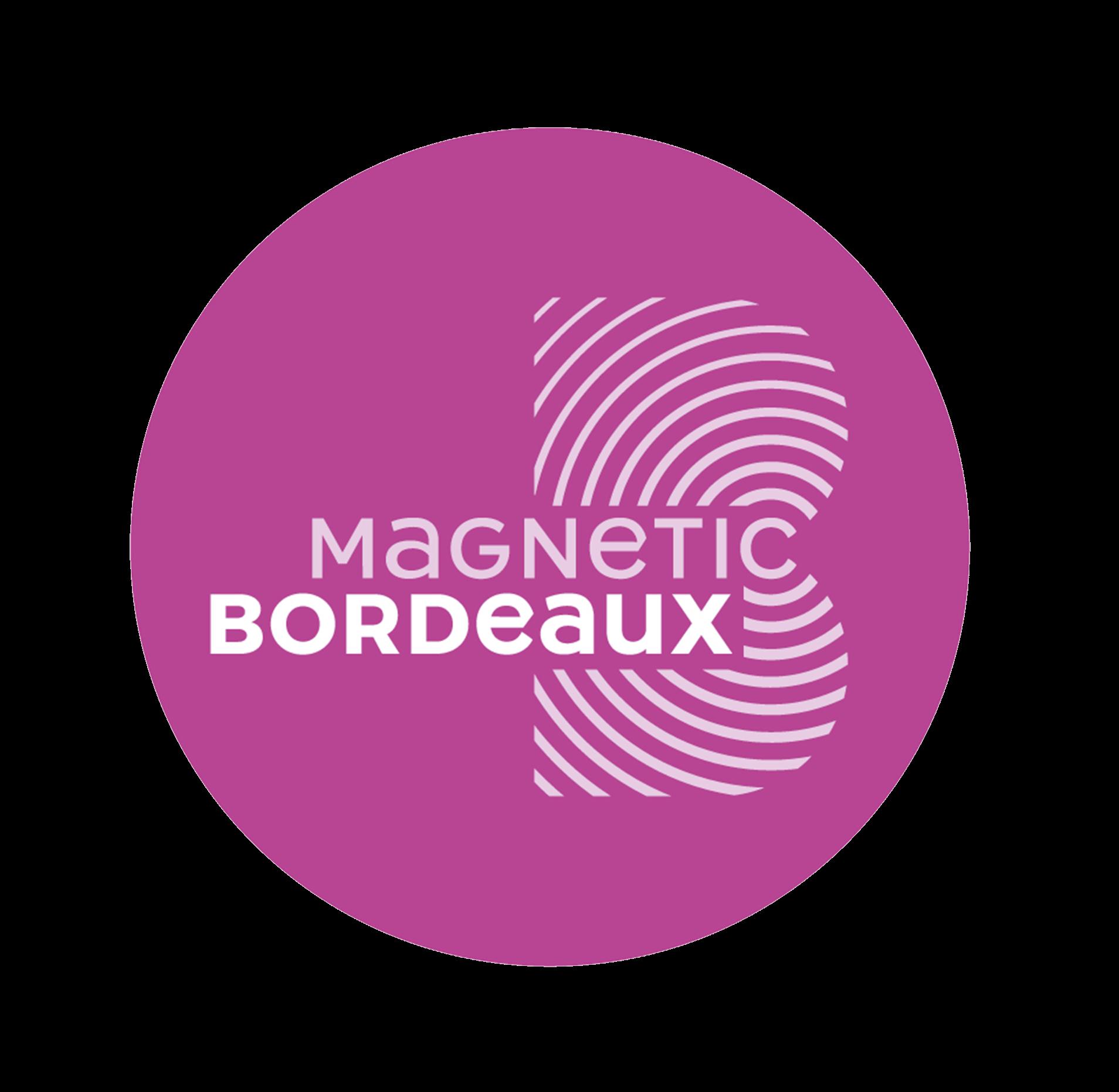 PARTENAIRE MAGNETIC BORDEAUX