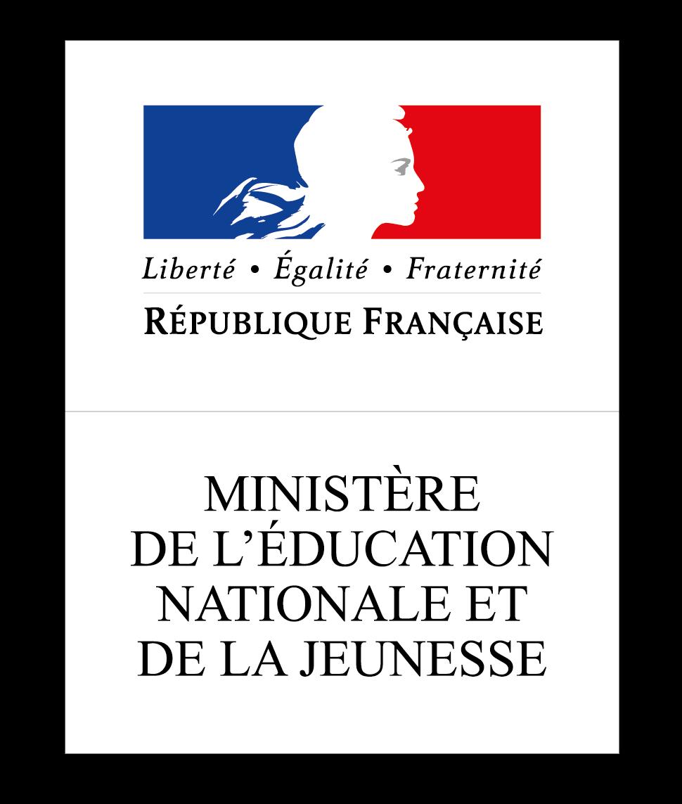 PARTENAIRE MINISTERE DE L'EDUCATION ET DE LA JEUNESSE
