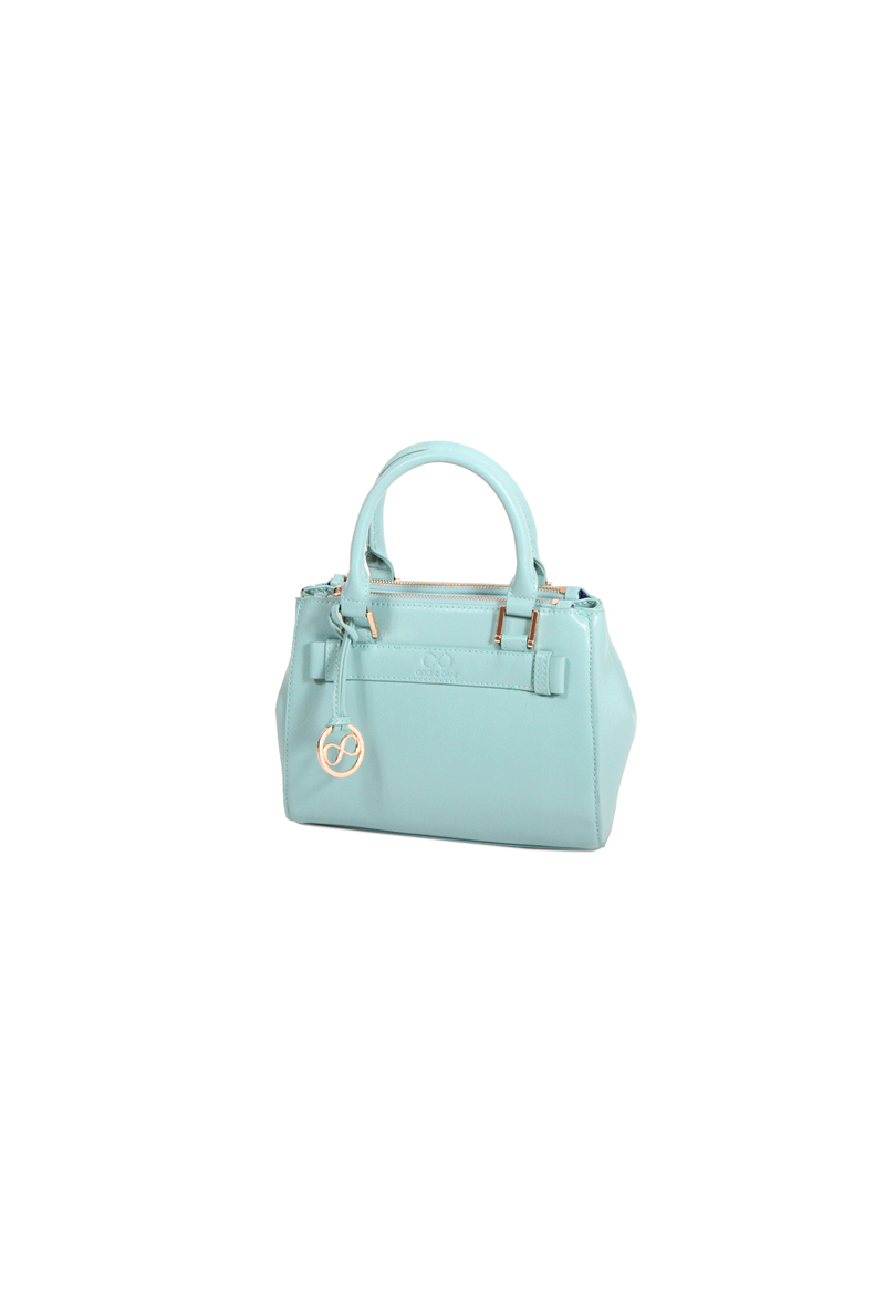 classic 50% off factory price hand bag Andie Blue | PARIS FASHION SHOPS