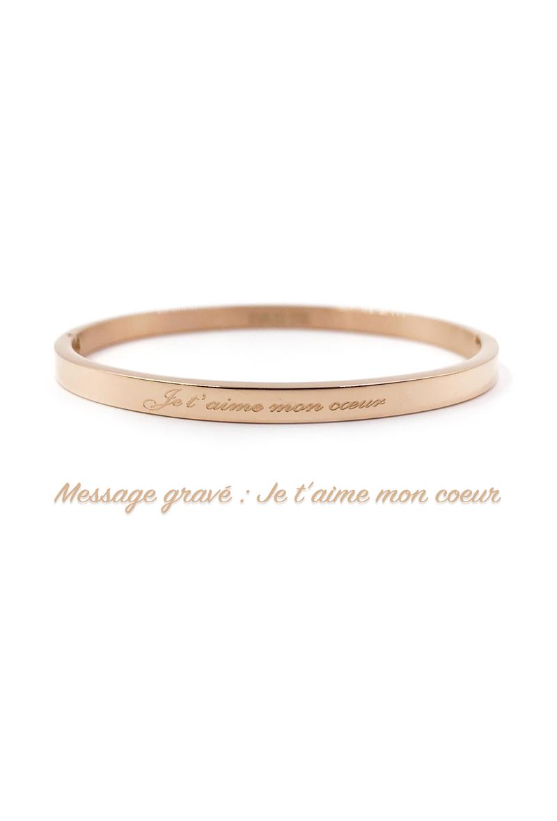 bracelet femme chiante
