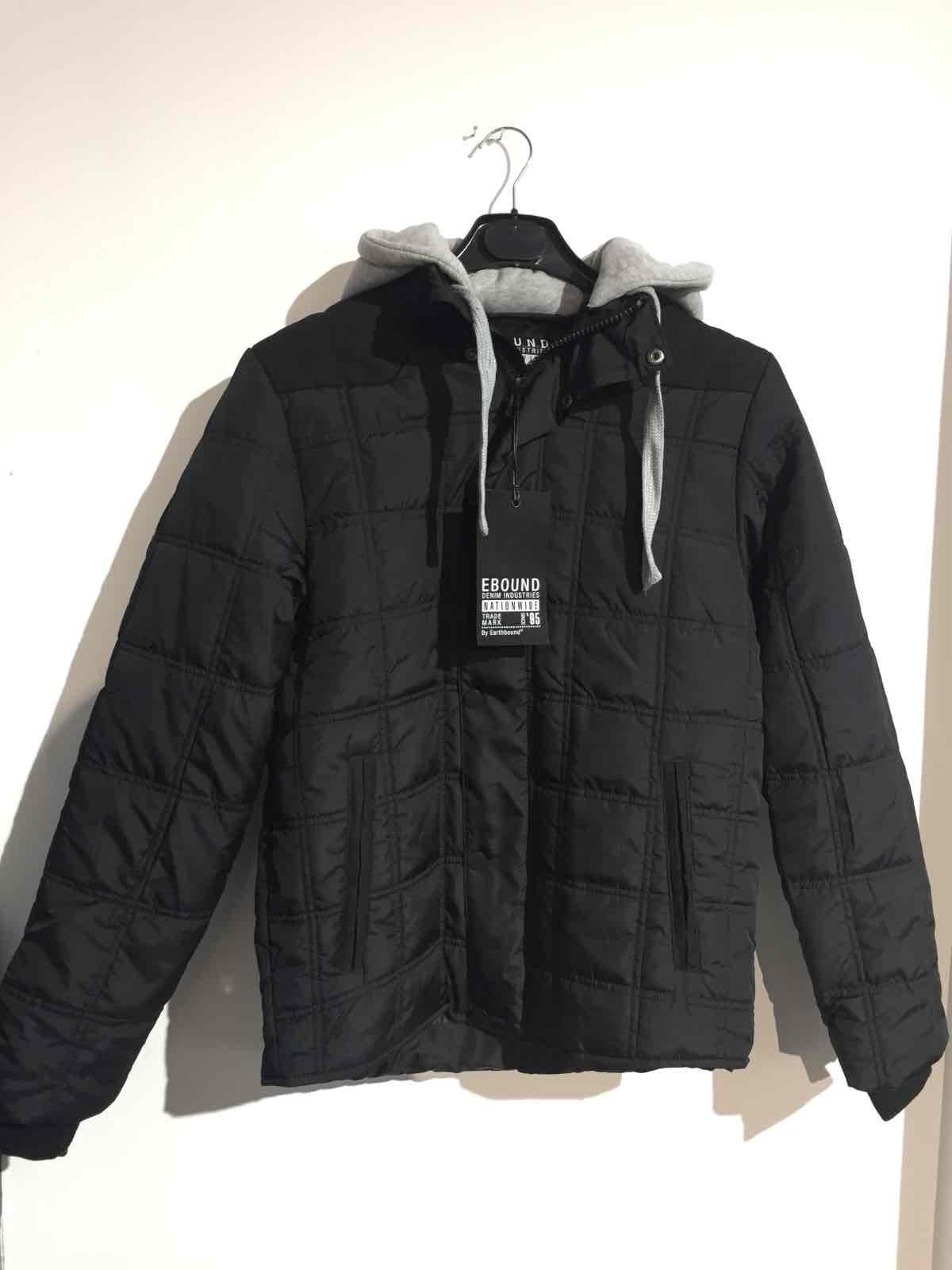 Fashion Ebound E Jacket BoundParis Shops qVSMpUzG