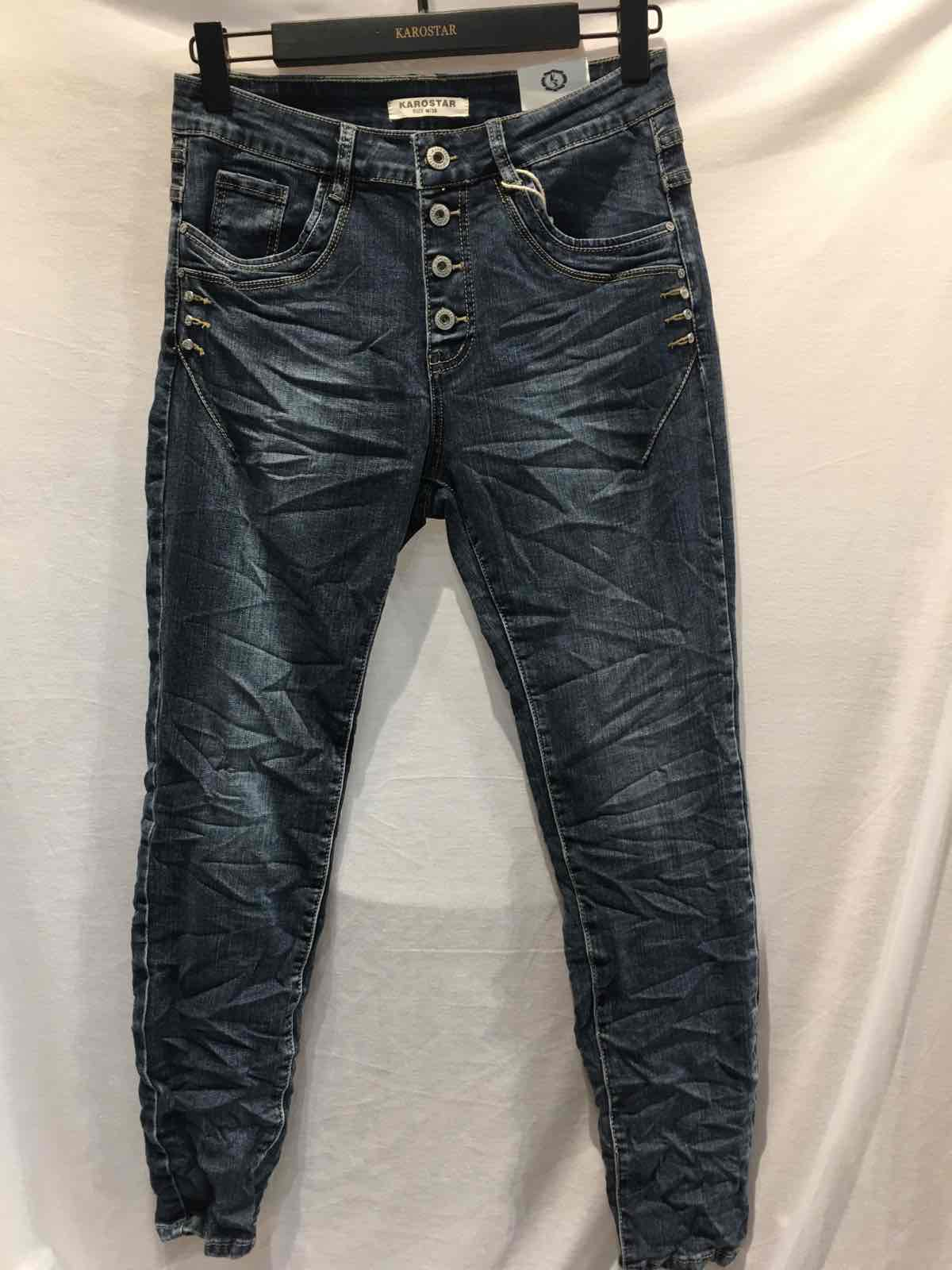 Karostar Jeans Denim Collection