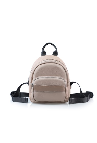 ANDIE BLUE backpack FASHION CENTER