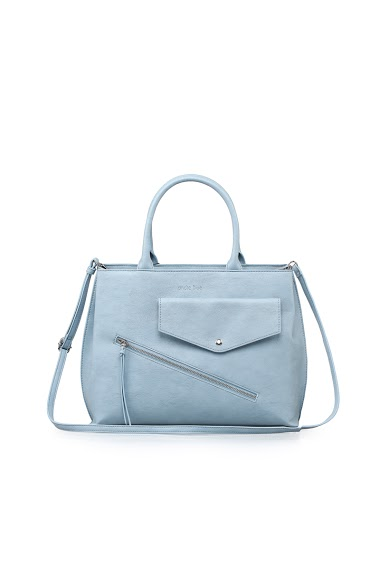 ANDIE BLUE handbag FASHION CENTER