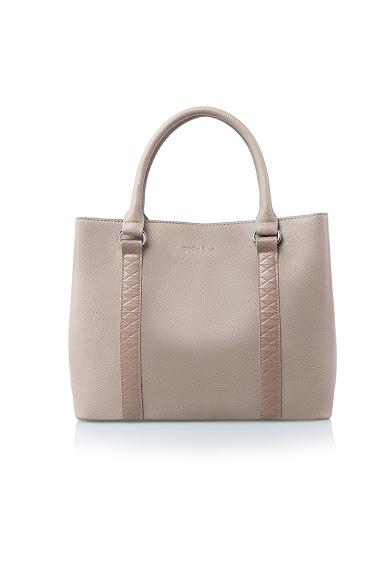 ANDIE BLUE handbag FASHION CENTER