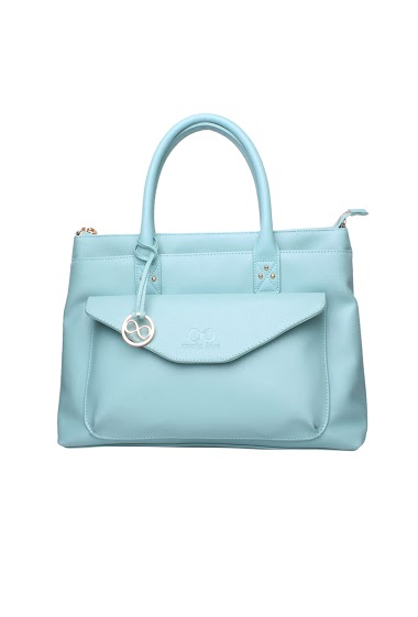 ANDIE BLUE handtasche FASHION CENTER